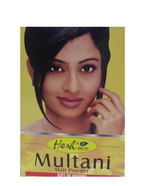 Multani Mati Powder