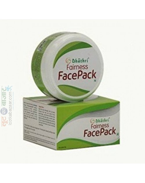 Dhathri Fairness Face Pack