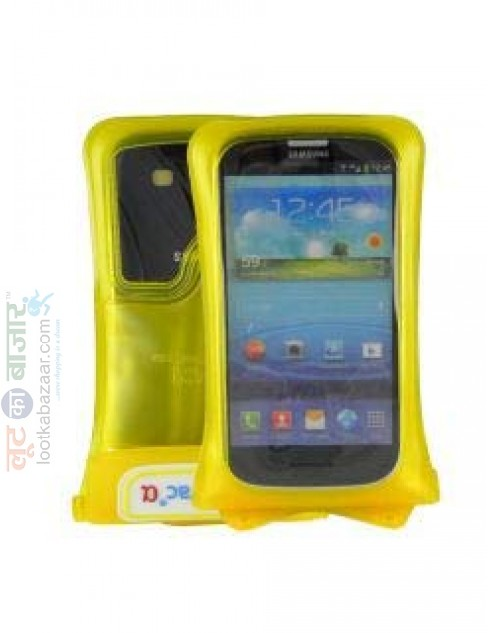 Korean Made WP-C2 DiCAPac 100% Waterproof case for Galaxy Note Series (WPMC03)