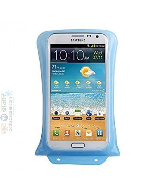 Korean Made WP-C2 DiCAPac 100% Waterproof case for Galaxy Note Series (WPMC02)
