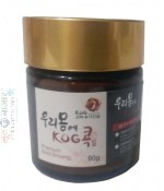 Korean Organic Premium Gold Ginseng (80 g) (GS08)