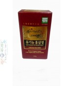 Korea Organic Red Ginseng Exrect (250 g) (GS07)