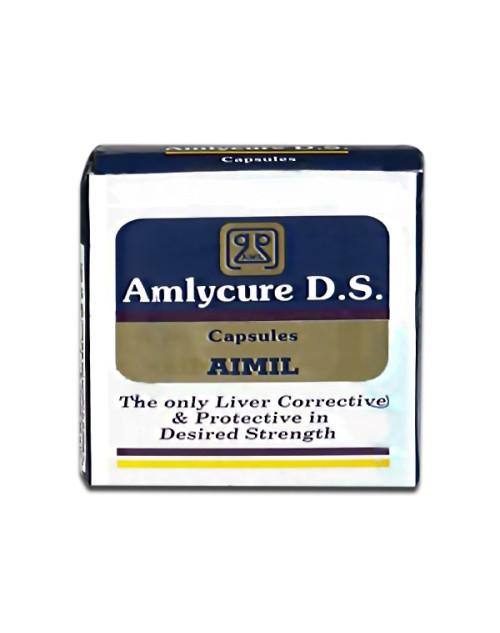 Aimil Amlycure D.S Capsules