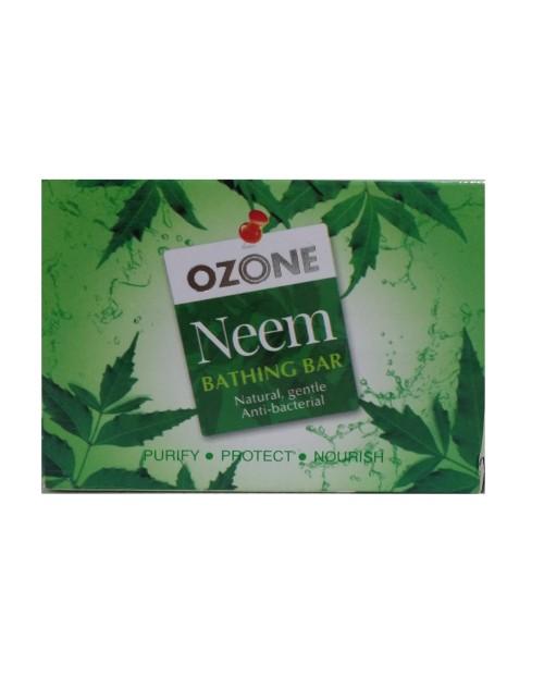 Ozone Neem Bathing Bar
