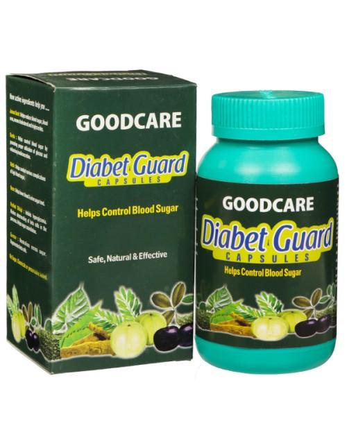 Goodcare Diabet Guard