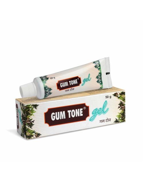 Charak Gum Tone Gel
