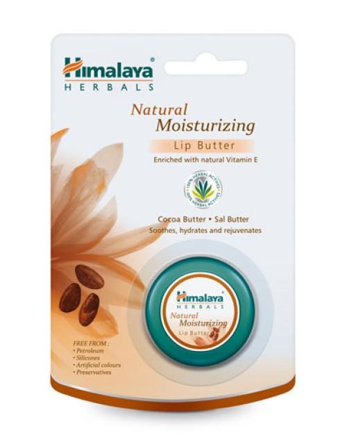Himalaya Natural Moisturizing Lip Butter
