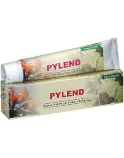 Abhinav Ayurveda Pylend Cream