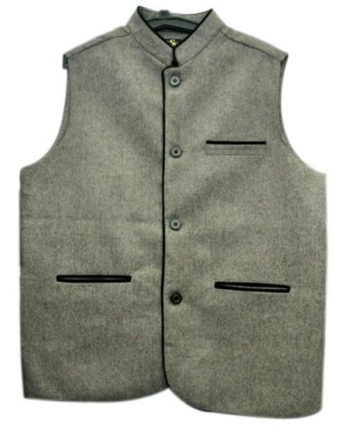 Jacket Grey