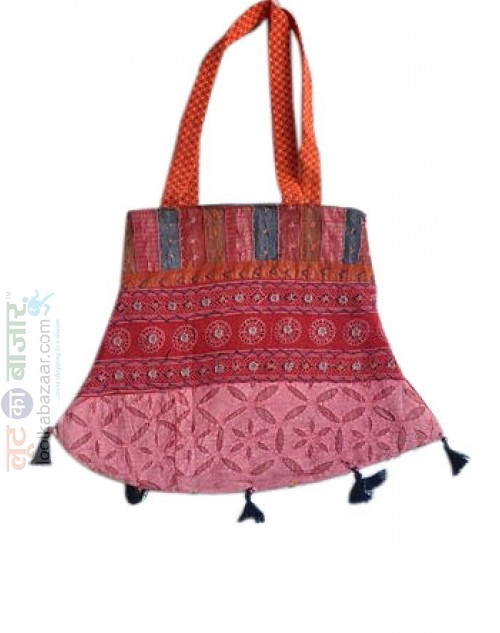 Bell Sling Bag