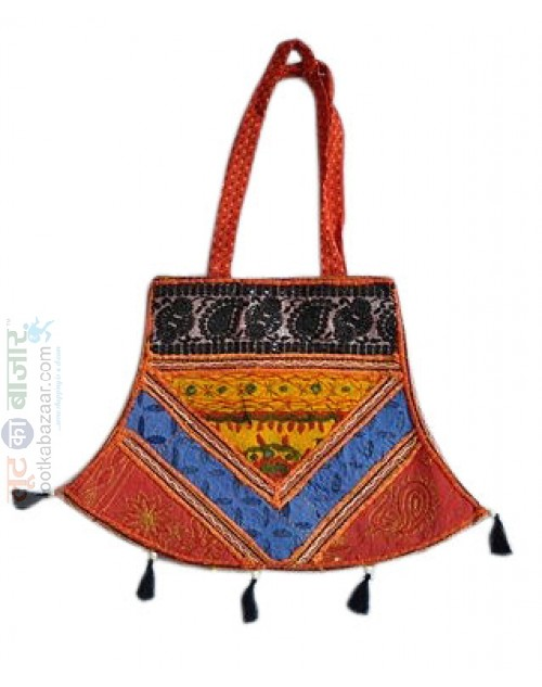 Sling Bag - Bell Canvas