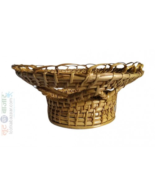 Cane Fruit Basket