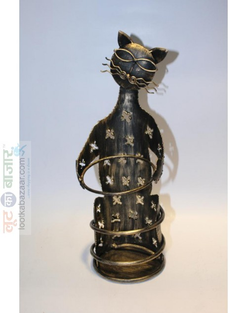 Cat Bottle Holder SMG-MT10002