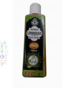 Eco Herbal Handmade Soaps Lemongrass Face Wash 100 ml (SEEHLFW021902)