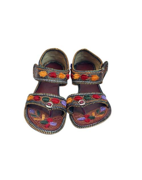 Wekro Sandal - Multicolored