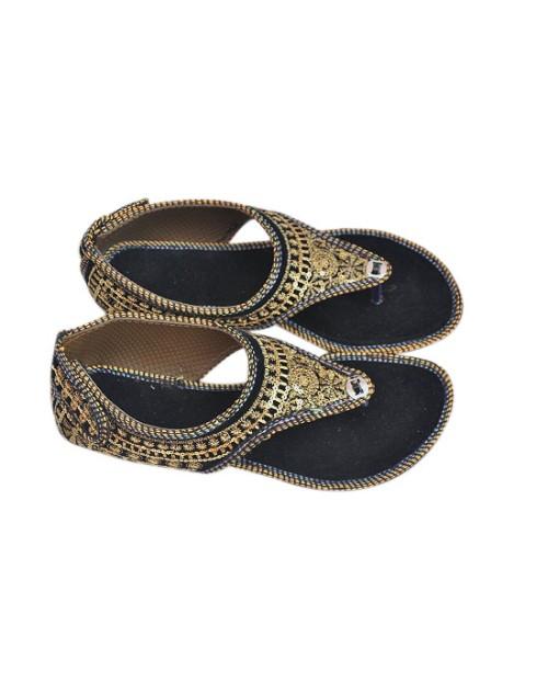 Leheria Wekro Sandal