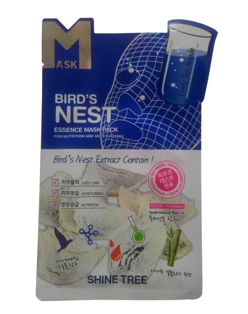 Bird's Nest Essence Mask Pack