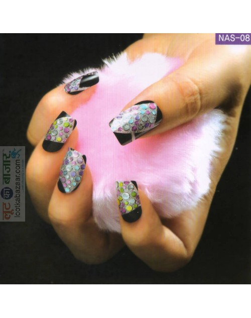 Nailart Stickers - NAS-08