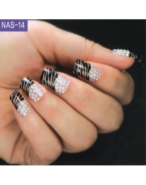 Nailart Stickers - NAS-14