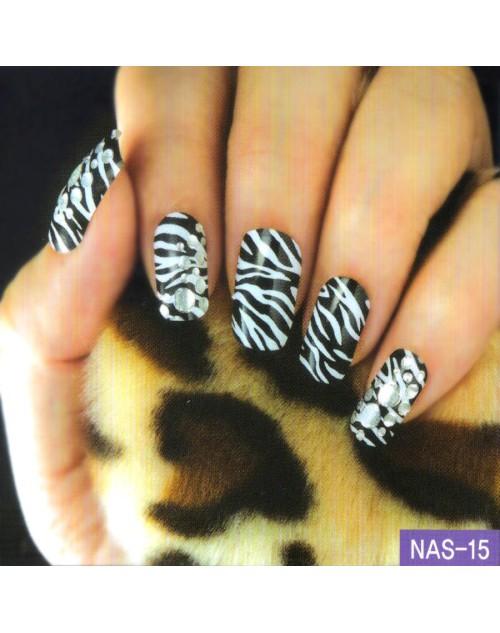 Nailart Stickers - NAS-15