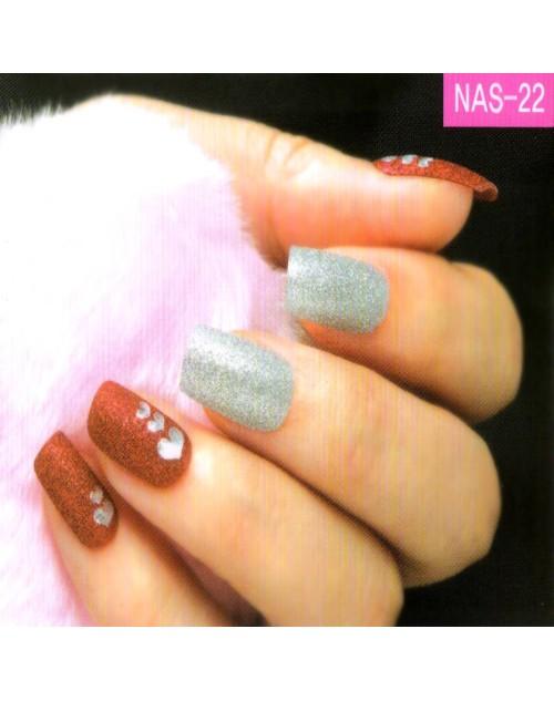 Nailart Stickers - NAS-22