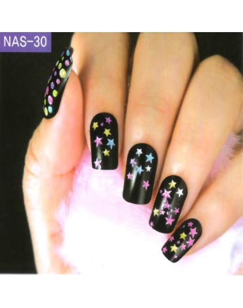 Nailart Stickers - NAS-30