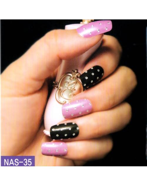 Nailart Stickers - NAS-35