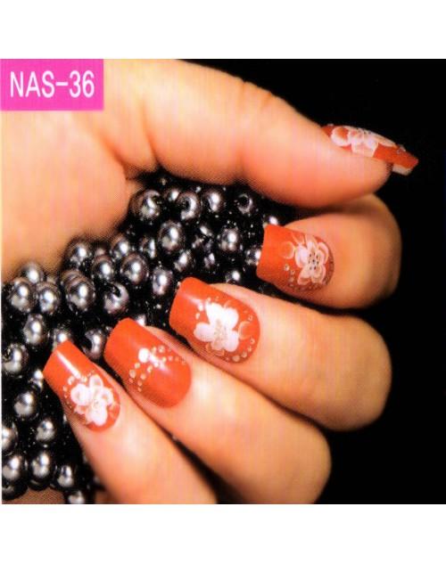 Nailart Stickers - NAS-36