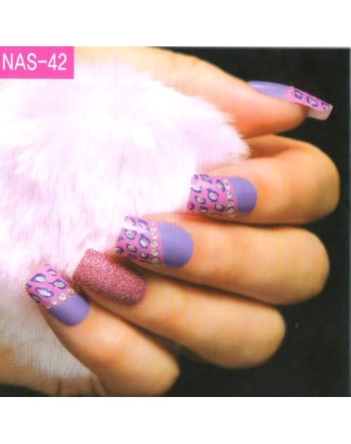Nailart Stickers - NAS-42