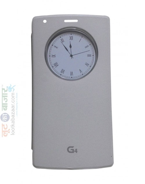 LG G4 Cycle Case - White Original