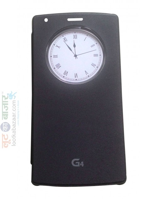 LG G4 Cycle Case - Black